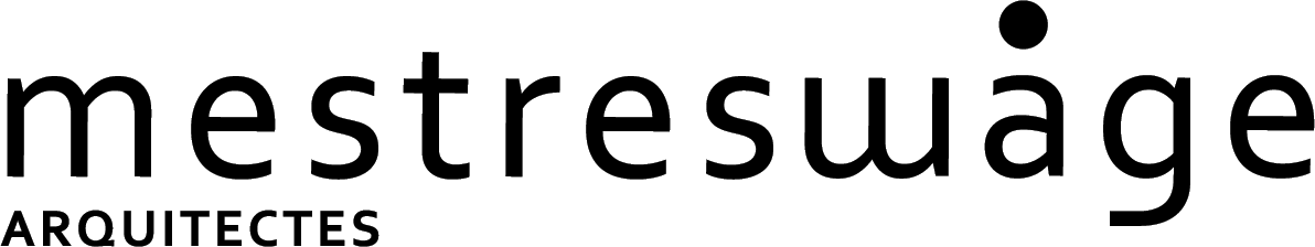 Mestres Wåge Logo